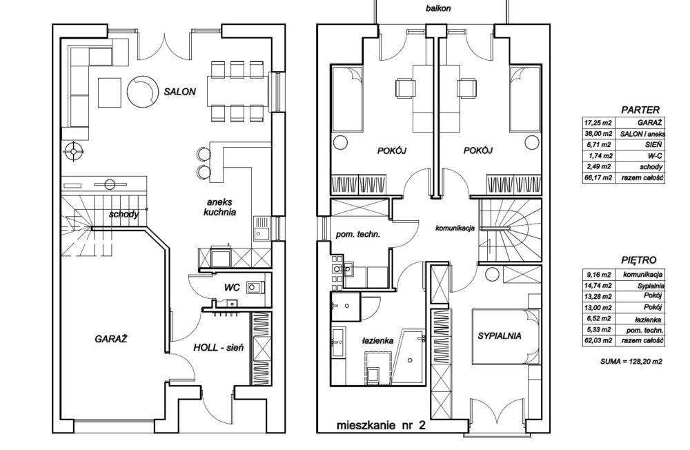 4b - mieszkanie nr 2 - widok 70b