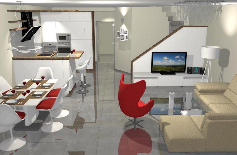 5a-wnętrze projekt